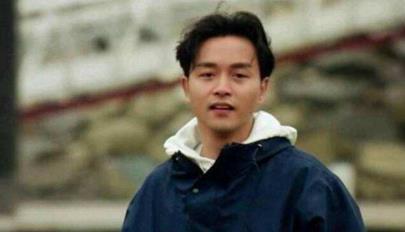 16岁与张国荣相恋,18岁未婚生子,儿子长得像极了爸爸