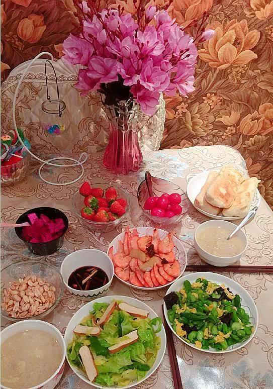 如何做出一桌产妇爱吃的月子餐?我有妙招去教您,先保藏!