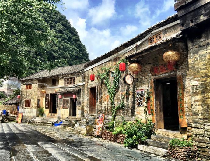广西贺州钟山县四个值得一往的旅游景面,喜欢的不要错过了