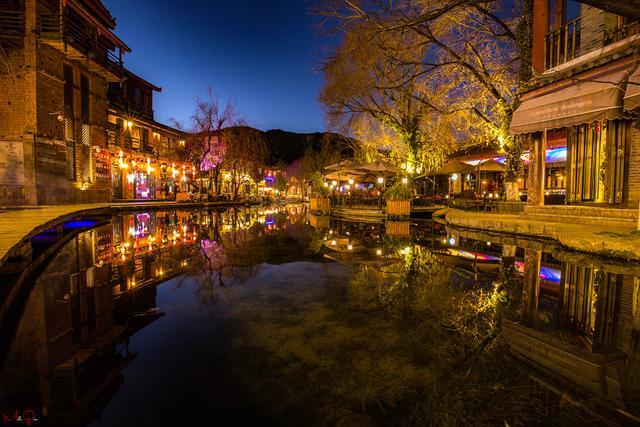 """中国最""""坑爹""""的5条美食街丰台永美食城旺图片"""