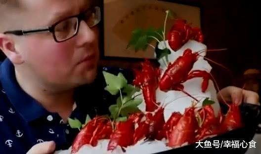 英国小龙虾泛滥成灾,多年大坝快被挖空,中国网友问:需要我们吗