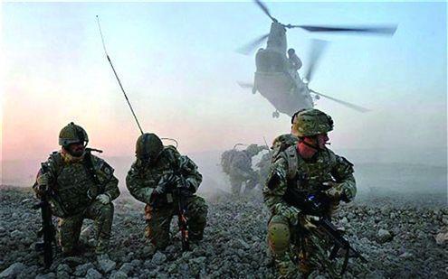 亚洲一国比伊朗还猛, 突击好联军10638次, 上万名好联军伤亡