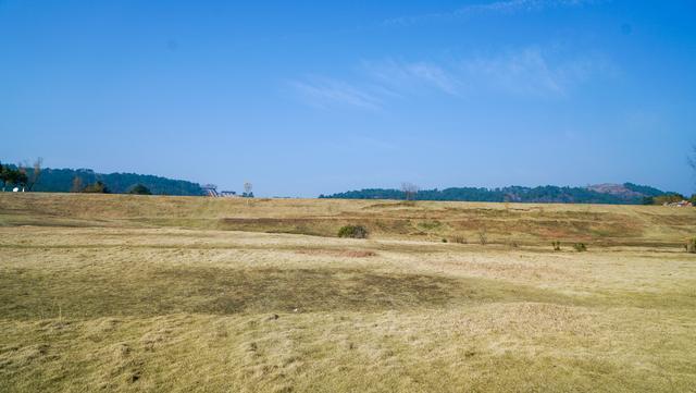 看年夜草本, 无需再跑往年夜西北了, 华中的那片绝好景物能够知足您