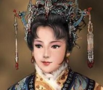 杨广接管中甥女宇文娥英诬告杀李浑,后又将宇文娥英赐死