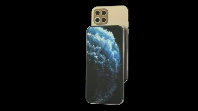 iPhone12多款概念图遭曝光,吸引力十足,可惜缺点也不少!