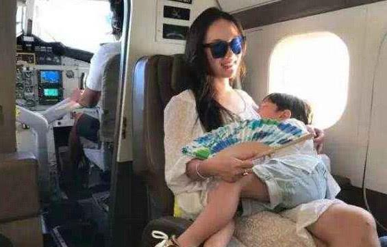她老公是隐形富豪,家庭月开销70万,却从不炫富