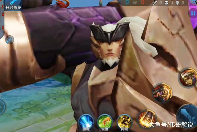 王者光荣 3D视角下的苏烈花木兰猪年限制皮肤模子 您看惬意不