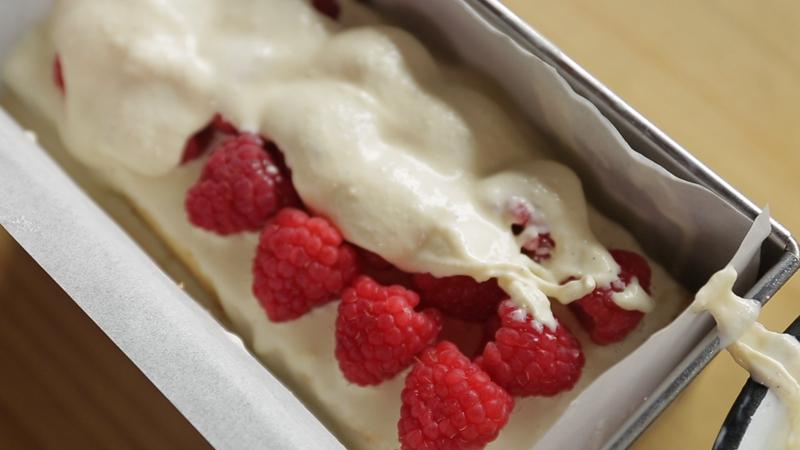 炎天家里吃剩的冰淇淋还能够做,只要购到简略的素材,便能够风凉一炎天