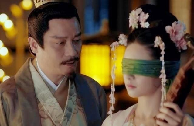 《东宫》的澧朝皇帝来客串《爱上北斗星男友》中女主角的父亲,你发现了吗?网友说:演技爆棚。