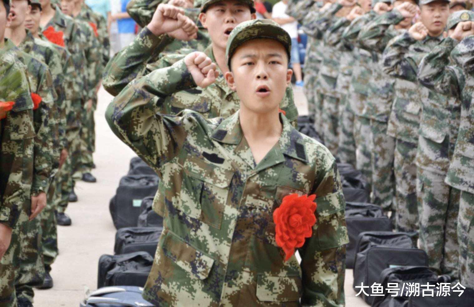 重庆12名中途拒服兵役的新兵,会有什么下场?