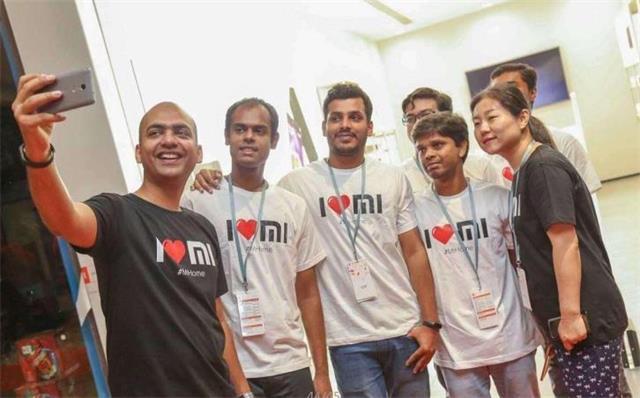 4260万部!印度手机市场排名洗牌,三星还是输了,新王者诞生