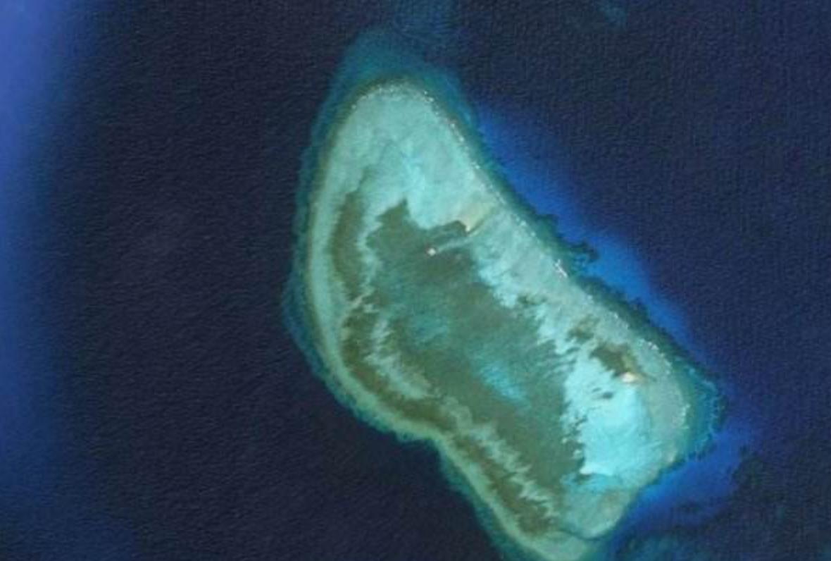 他是袁世凯结拜兄弟, 用一生保护大清领土, 后人用一座岛屿纪念他