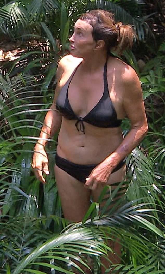 70岁还穿女性泳衣?卡戴珊变性父亲接受泼冷水,挑战晚年生活