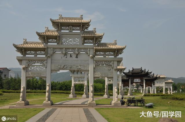 孝义九百年,江南第一家——郑义门的传奇故事