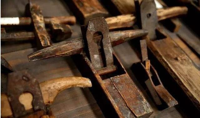 我们身边的故事——木工张徒弟