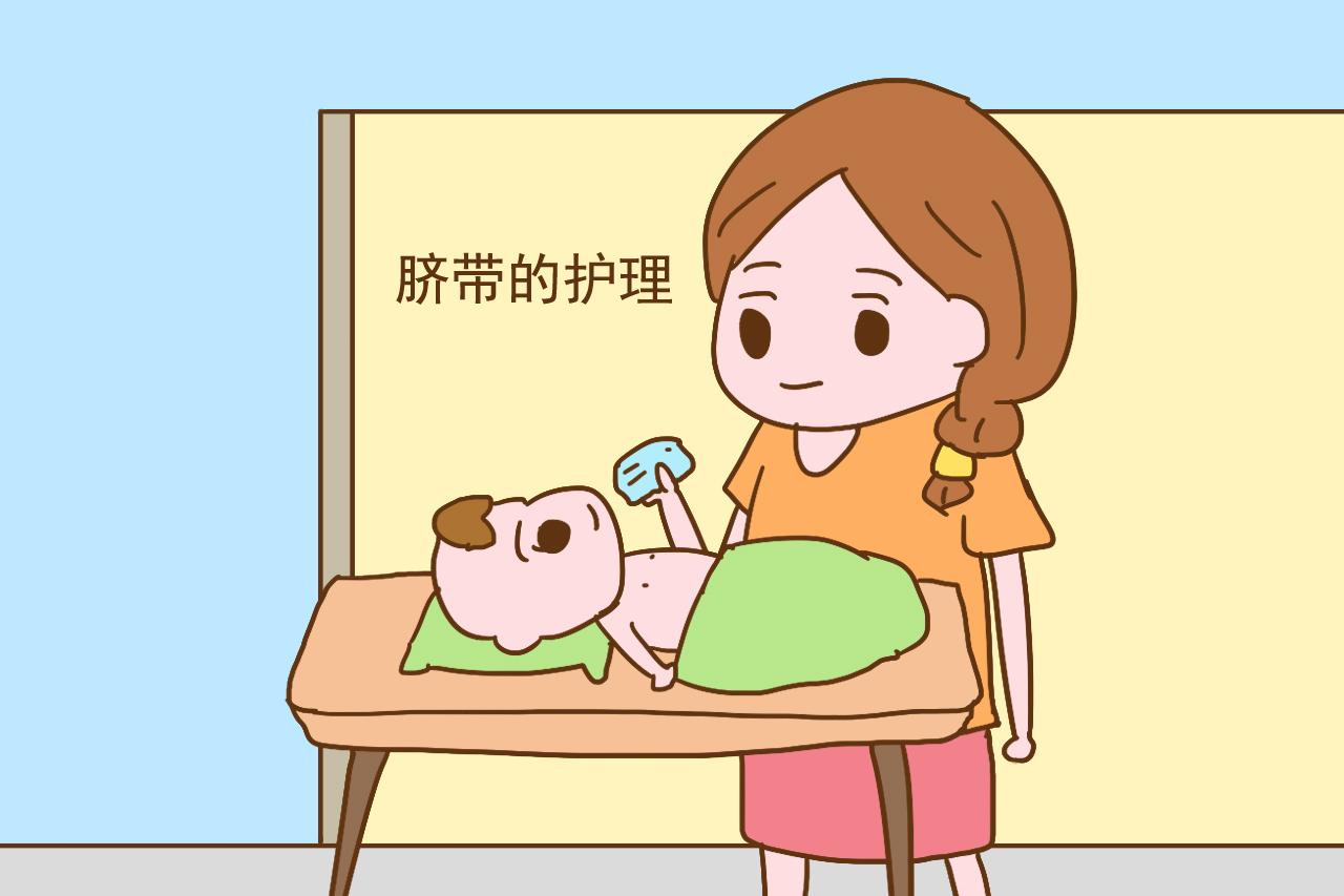 新生儿护理,这几件事宝妈不可大意,哪件不上心娃都会