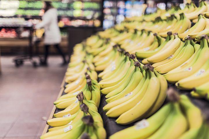 香蕉皮发黑不能吃,对于香蕉的疑问,你想了解的都在这!