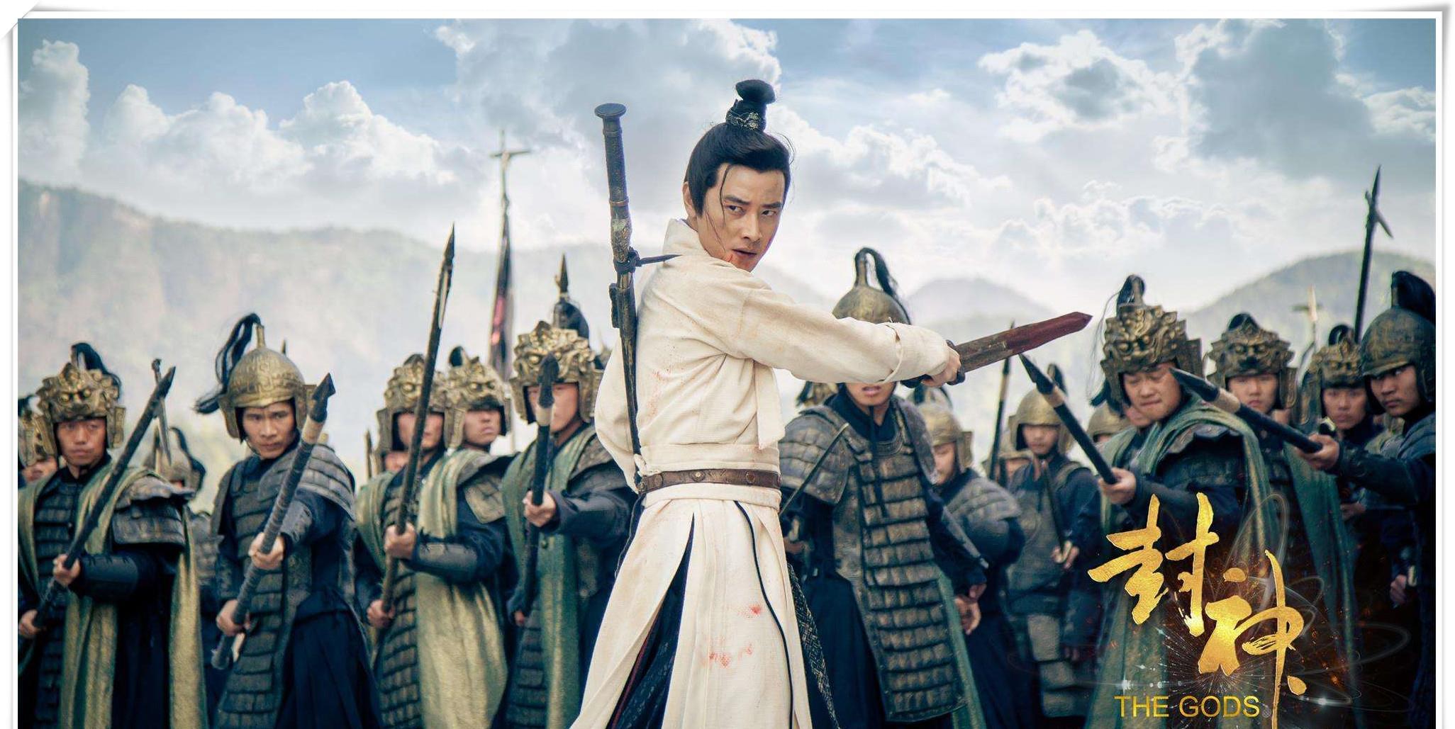 邓伦新剧尾尝社会刘海,眼线比女主还重,但新外型实的太圈粉了