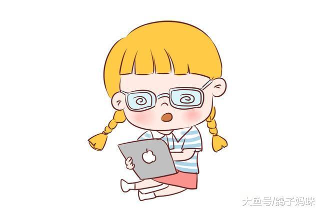 儿童近视怎矫正?吃叶黄素有用?护眼六招,这样做就对了