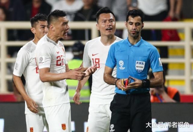 赞! 惨败韩国后国足末于迎去好动静: 那回忆赢泰国进8强更有底气了
