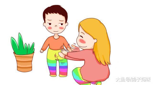 你的孩子也被说是慢郎中吗?这是感觉统合惹的祸