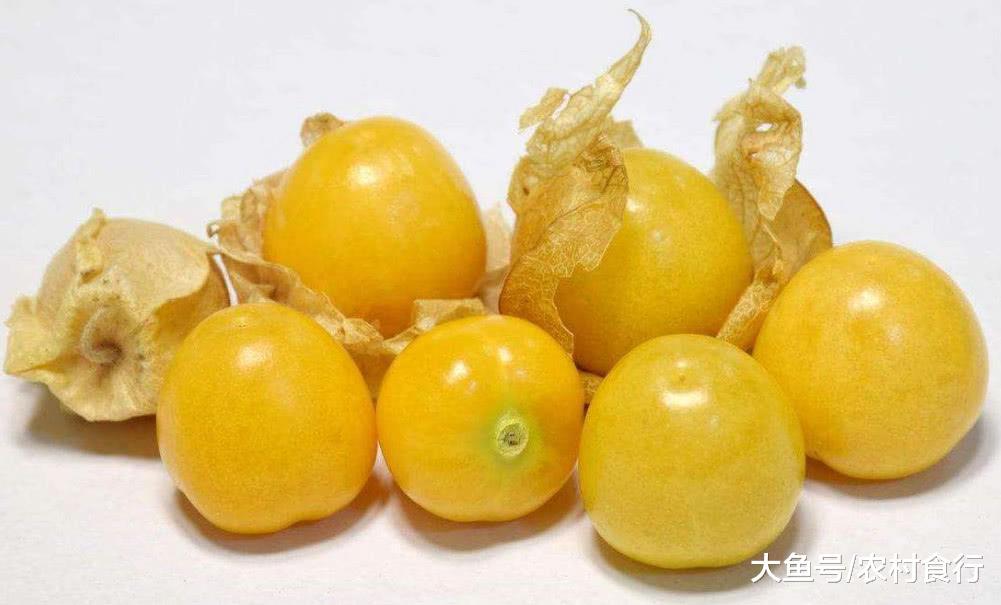 本国人出心到中国的火果, 价钱很贵, 本来产自于中国