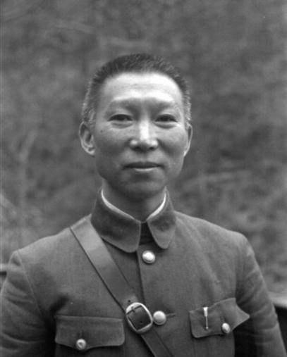 抗战中扑灭日军最多的中国战神,他的妻子及后代先人今安在?