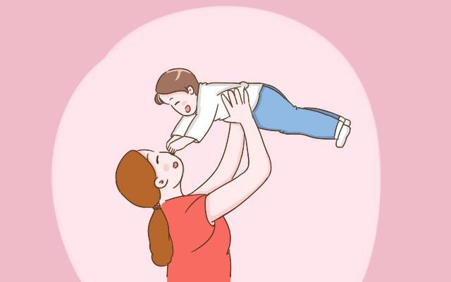 有了宝宝后,妈妈对家人的排序原来是这样的,老公居然倒数