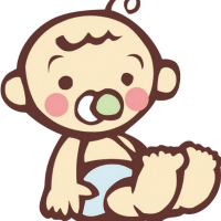 小熊娃妈妈