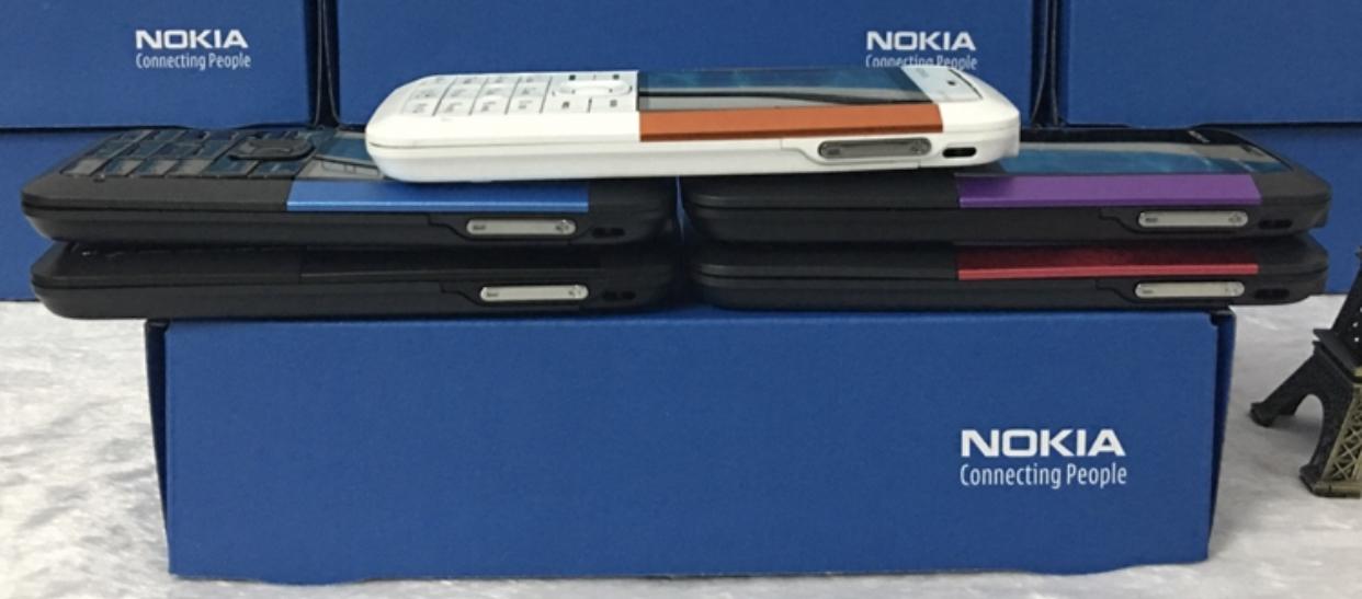 """用现在的技术,""""复刻""""诺基亚5310,会是什么样子?"""
