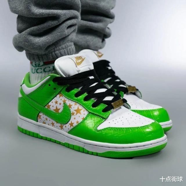 谁是亚洲最速上脚?周杰伦晒非卖品新鞋,萧敬腾提前一年拿到新鞋