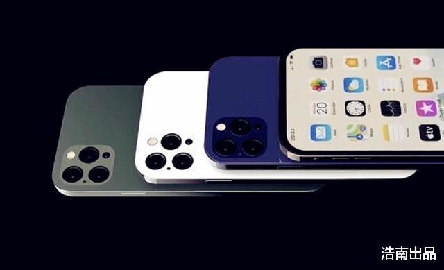 苹果开始疯狂暗示,无刘海的iPhone再次出现