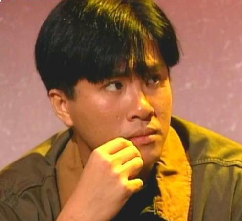 他曾比郭富城还红,和邱淑贞同居多年未果,今56岁复出变油腻大叔