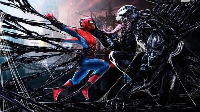 漫威被毒液附体的英雄,其中一人被附体5次,还团灭了漫威宇宙?