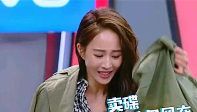 张钧甯节目中不慎掉落白色物品,刘昊然当场懵掉:成年人太懂了!
