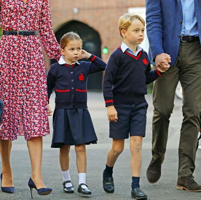 英王室宝宝不好当,一出生就有多达32项规定必须遵守 查尔斯王子 每日推荐  第19张