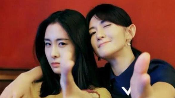 张杰被曝6月底已和谢娜离婚,谣言为什么屡传不停,知情人曝真相