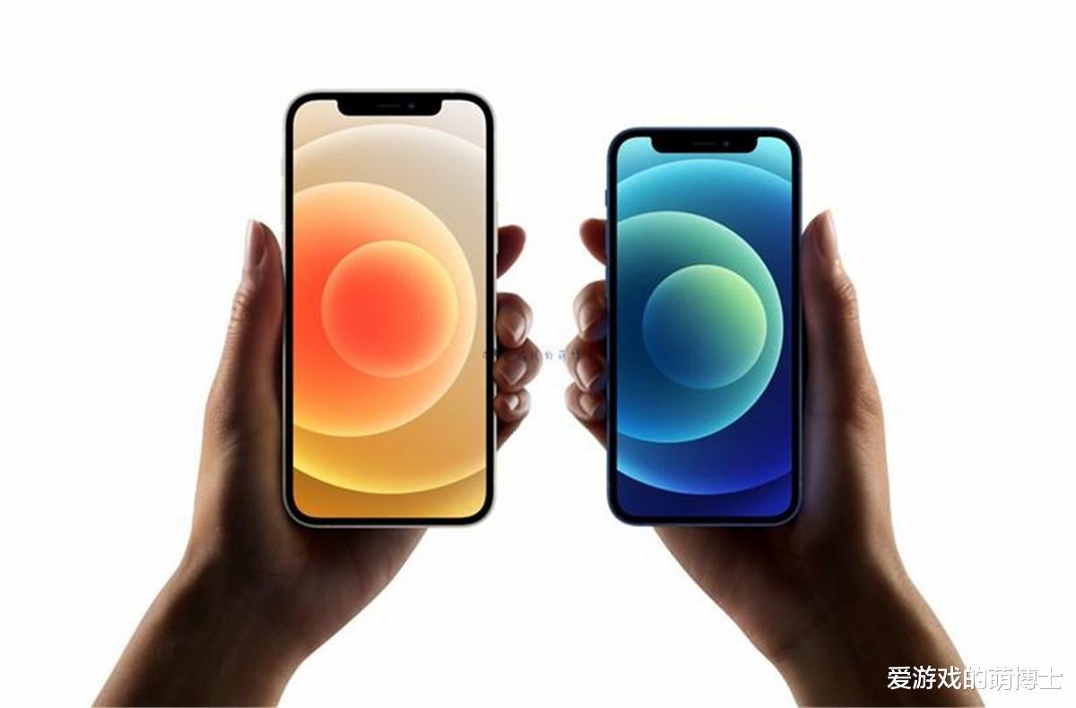 封神劫_苹果新手机有什么亮点?iPhone 12系列刷新了六个纪录