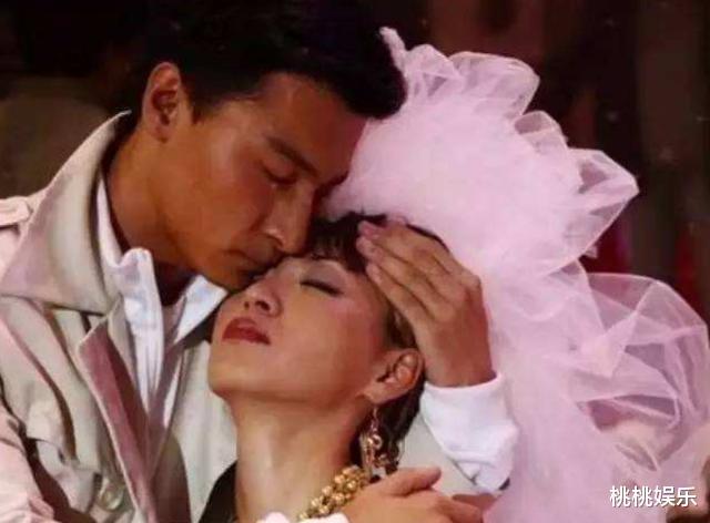 梅艳芳曾经一直暗恋刘德华,最后没在一起,原来是因为这一点