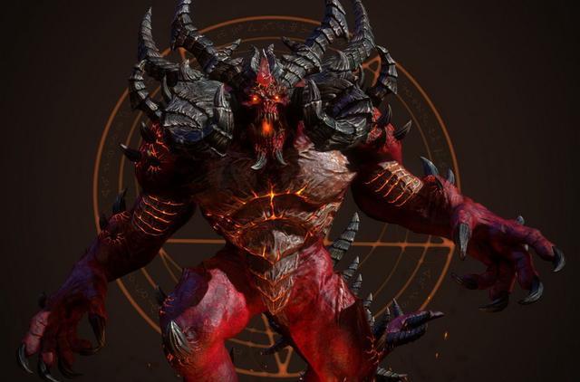 《【煜星娱乐平台怎么注册】拳打恶魔脚踩天使,暗黑破坏神3的人类为何如此强势?》