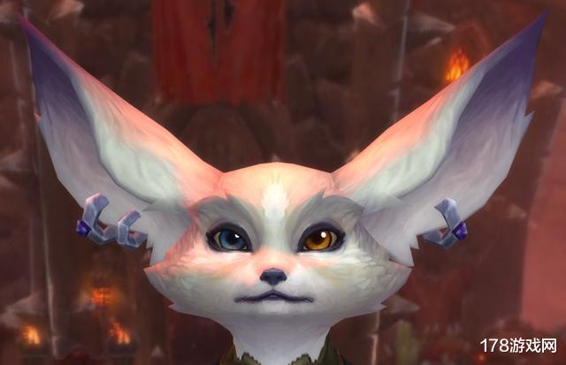 魔兽9.0前瞻:已实装的狐人新瞳色和首饰浏览 耳环 首饰 单机资讯  第40张