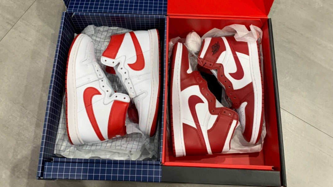 "Air Jordan ""New Beginnings""套装"