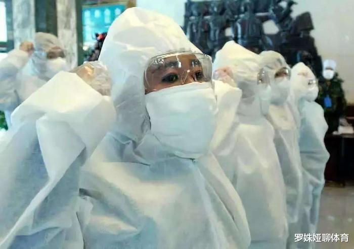 新增确诊15230例!最新发现病毒通过此物传播,多医务人员中招