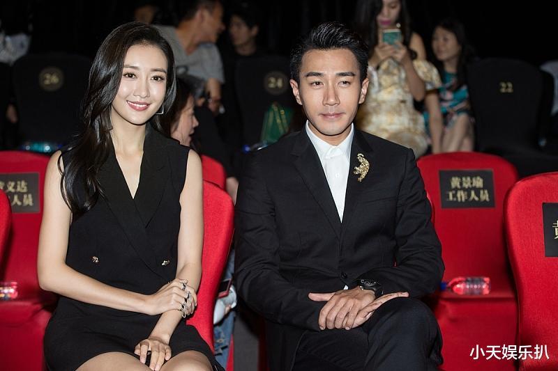 王鸥被爆料公布婚讯并疑怀孕,刚离婚不久的刘恺威再当爹?
