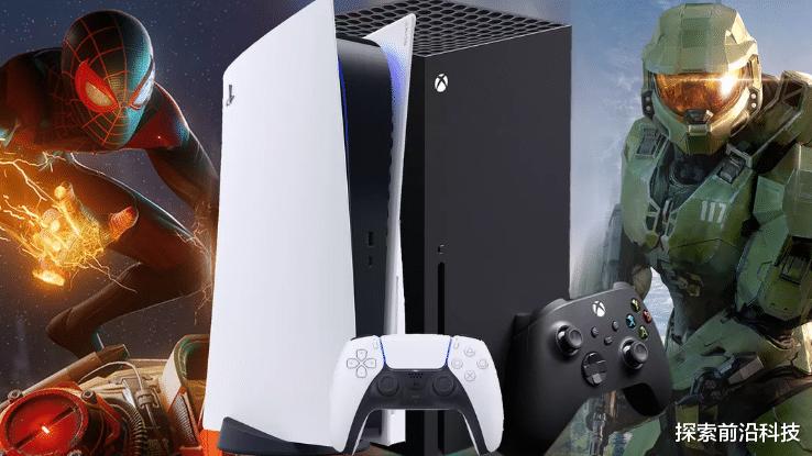 里番漫画_索尼和微软预售PS5,Xbox Series X