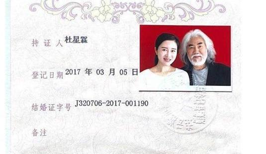 张纪中与小31岁的女助理再婚,可以当爸爸的年纪却当了爷爷