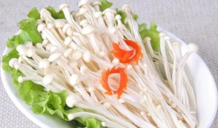 吃火锅这4种素菜不可错过,美味可口还能减肥瘦身——藏牦牛火锅