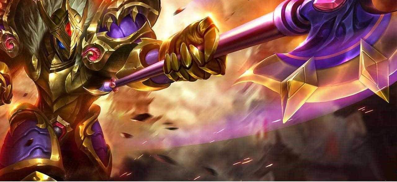 《【煜星平台登录地址】王者荣耀现在很弱的英雄的从前到底有多强?玩家:是我没玩好》