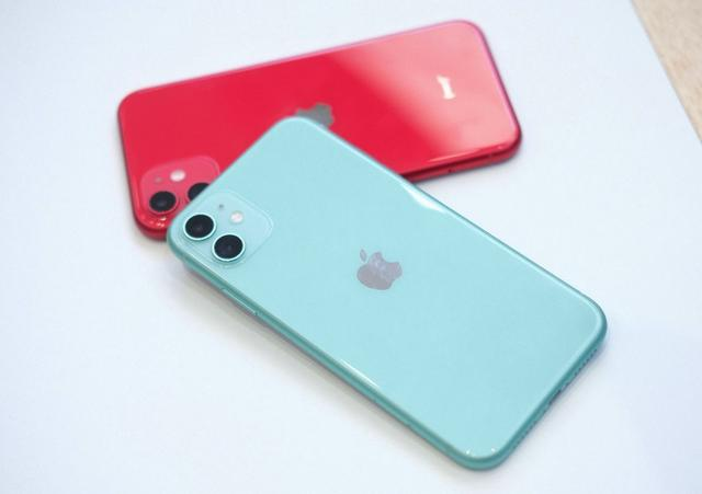 目前最值得买的5部手机,你入手了哪一部?