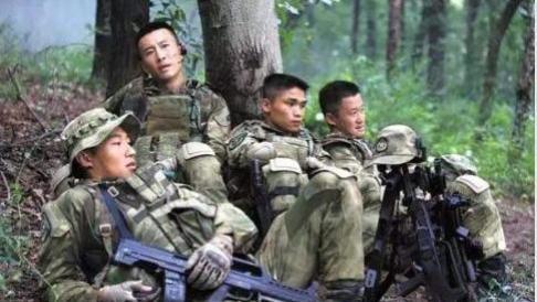 """身高1.5米是真正特种兵,因《战狼》进演艺圈,吴京都""""怕""""他"""